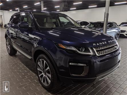 2016 Land Rover Range Rover Evoque HSE (Stk: 5097) in Oakville - Image 1 of 23
