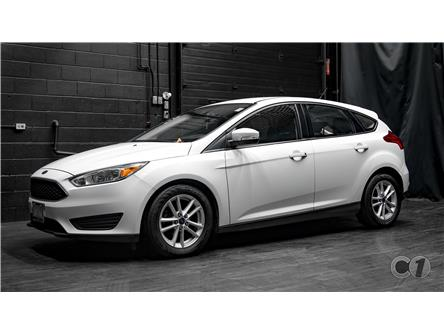 2015 Ford Focus SE (Stk: CT19-456) in Kingston - Image 2 of 34