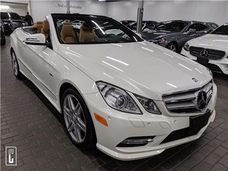 2012 Mercedes-Benz E-Class Base (Stk: 5102) in Oakville - Image 1 of 29