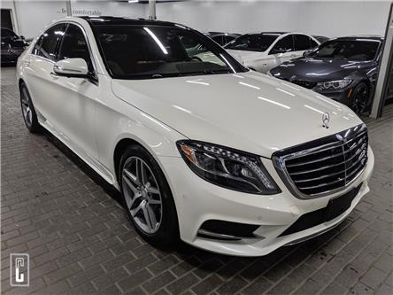 2016 Mercedes-Benz S-Class Base (Stk: 5105) in Oakville - Image 1 of 29