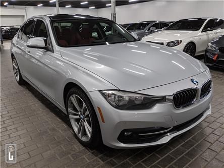2016 BMW 320i xDrive (Stk: 5107) in Oakville - Image 1 of 26