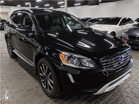 2017 Volvo XC60 T5 Special Edition Premier (Stk: 5110) in Oakville - Image 1 of 27