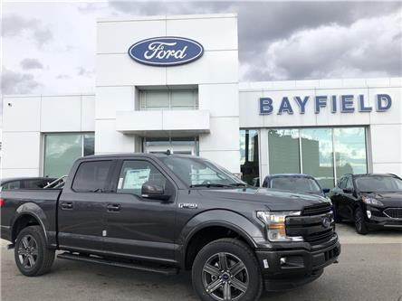 2020 Ford F-150 Lariat (Stk: FP20045) in Barrie - Image 1 of 50