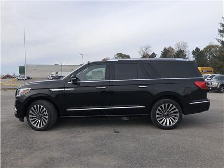 2019 Lincoln Navigator L Reserve (Stk: LN191283) in Barrie - Image 2 of 26