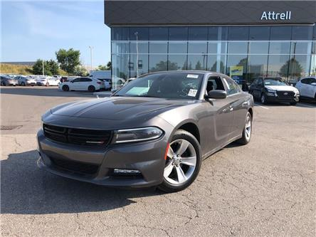 2018 Dodge Charger SXT Plus (Stk: 2C3CDX) in Brampton - Image 2 of 21