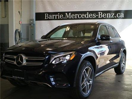 2019 Mercedes-Benz GLC 300 Base (Stk: 19MB260) in Innisfil - Image 1 of 13
