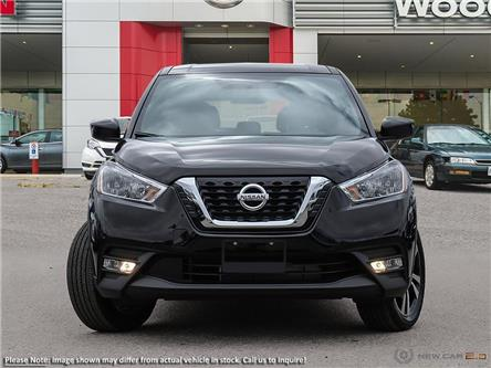2019 Nissan Kicks SV (Stk: KC19-076) in Etobicoke - Image 2 of 23