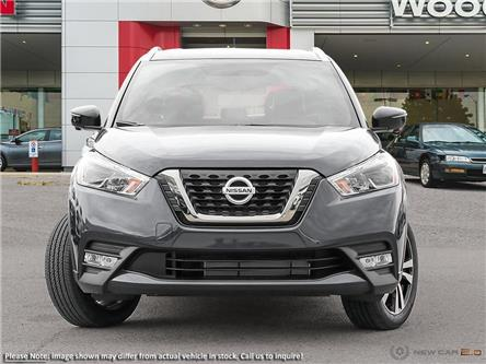 2019 Nissan Kicks SR (Stk: KC19-088) in Etobicoke - Image 2 of 23