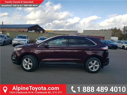 2018 Ford Edge SEL (Stk: C049477A) in Cranbrook - Image 2 of 23