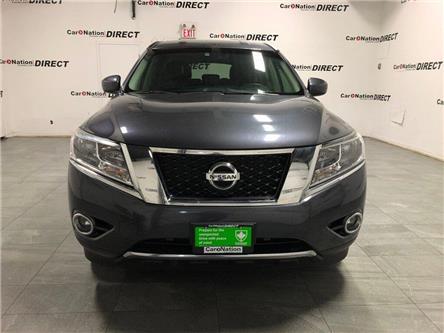 2014 Nissan Pathfinder  (Stk: DRD2481A) in Burlington - Image 2 of 34