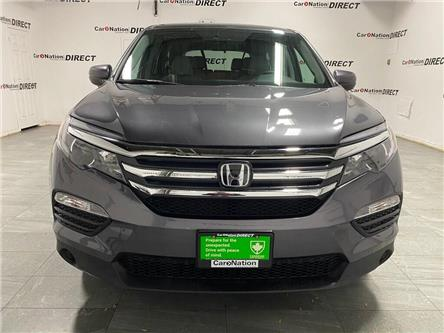 2016 Honda Pilot LX Honda Sensing (Stk: CN5976) in Burlington - Image 2 of 40