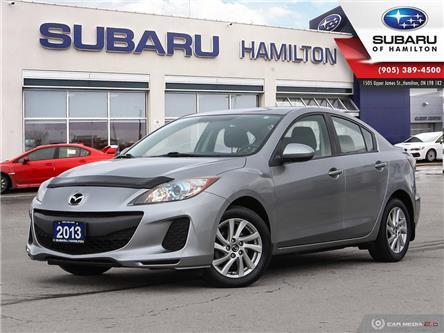2013 Mazda Mazda3 GS-SKY (Stk: S7903A) in Hamilton - Image 1 of 26
