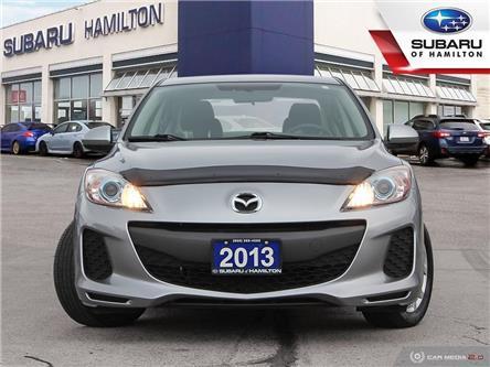 2013 Mazda Mazda3 GS-SKY (Stk: S7903A) in Hamilton - Image 2 of 26