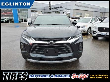 2020 Chevrolet Blazer LT (Stk: LS546183) in Mississauga - Image 2 of 20