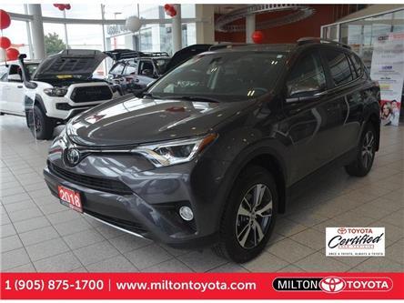 2018 Toyota RAV4  (Stk: 798205) in Milton - Image 1 of 39