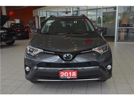2018 Toyota RAV4  (Stk: 798205) in Milton - Image 2 of 39