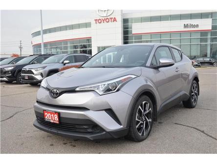 2018 Toyota C-HR XLE (Stk: 011618) in Milton - Image 1 of 20