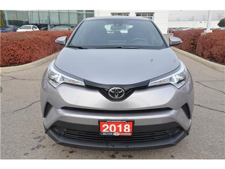 2018 Toyota C-HR XLE (Stk: 011618) in Milton - Image 2 of 20