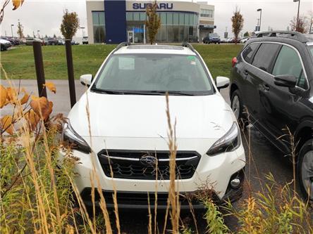 2019 Subaru Crosstrek Limited (Stk: 19SB845) in Innisfil - Image 2 of 5