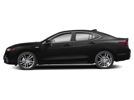 2020 Acura TLX Tech A-Spec (Stk: L801432) in Brampton - Image 2 of 9