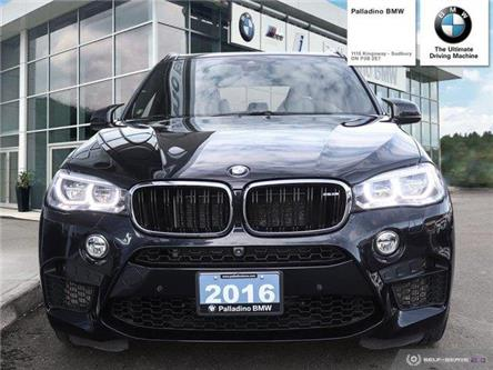 2016 BMW X5 M Base (Stk: 0160A) in Sudbury - Image 2 of 21