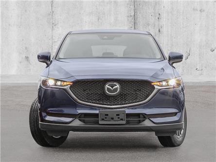 2019 Mazda CX-5 GS (Stk: 619628) in Victoria - Image 2 of 10