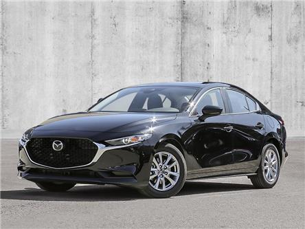 2019 Mazda Mazda3 GS (Stk: 124717) in Victoria - Image 1 of 23