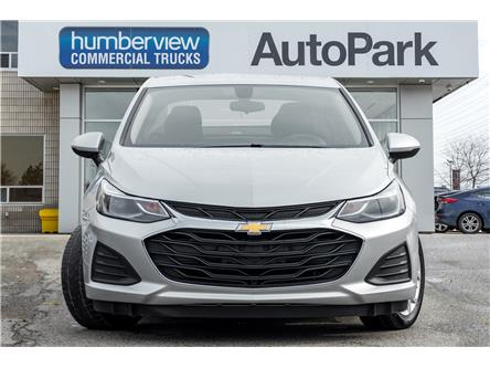 2019 Chevrolet Cruze LT (Stk: APR4217) in Mississauga - Image 2 of 19
