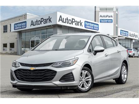 2019 Chevrolet Cruze LT (Stk: APR4217) in Mississauga - Image 1 of 19