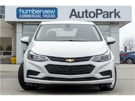 2018 Chevrolet Cruze LT Auto (Stk: APR4266) in Mississauga - Image 2 of 19