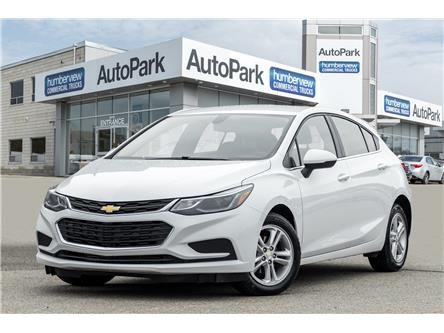 2018 Chevrolet Cruze LT Auto (Stk: APR4266) in Mississauga - Image 1 of 19
