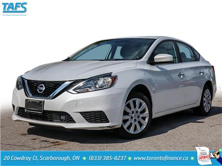 2018 Nissan Sentra  (Stk: S1081) in Toronto - Image 1 of 24