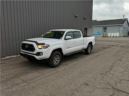 2016 Toyota Tacoma SR5 (Stk: PRO0601) in Charlottetown - Image 1 of 13