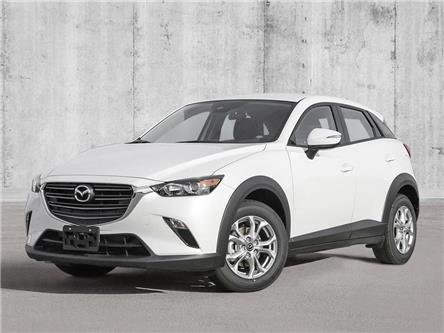 2019 Mazda CX-3 GS (Stk: 450169) in Victoria - Image 1 of 23