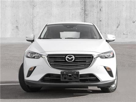 2019 Mazda CX-3 GS (Stk: 450169) in Victoria - Image 2 of 23