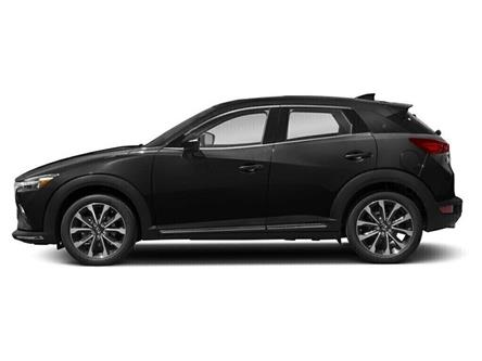 2019 Mazda CX-3 GT (Stk: 458582) in Victoria - Image 2 of 9