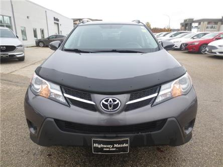 2014 Toyota RAV4 AWD LE (Stk: M19173A) in Steinbach - Image 2 of 20