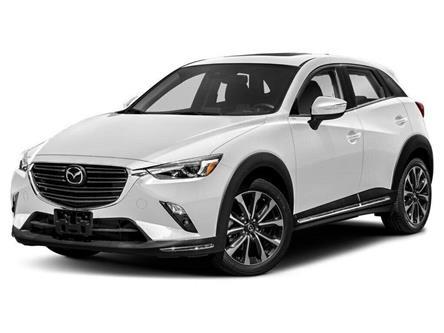 2019 Mazda CX-3 GT (Stk: 457546) in Victoria - Image 1 of 9