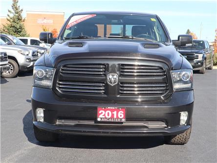 2016 RAM 1500 Sport (Stk: P149) in Ancaster - Image 2 of 30