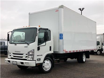 2017 Isuzu NPRHD Used 2017 Isuzu NPRHD 20' Body (Stk: ST801786T) in Toronto - Image 1 of 17