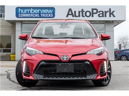 2019 Toyota Corolla SE (Stk: APR5099) in Mississauga - Image 2 of 20