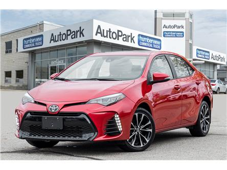 2019 Toyota Corolla SE (Stk: APR5099) in Mississauga - Image 1 of 20