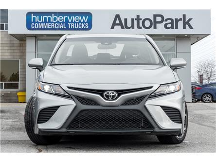 2018 Toyota Camry SE (Stk: APR4036) in Mississauga - Image 2 of 20