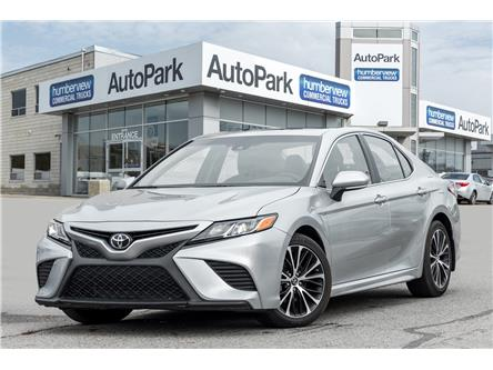2018 Toyota Camry SE (Stk: APR4036) in Mississauga - Image 1 of 20