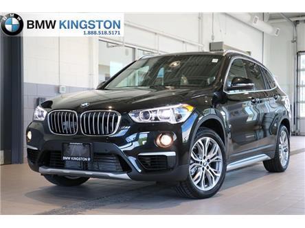 2019 BMW X1 xDrive28i (Stk: 9135) in Kingston - Image 1 of 14