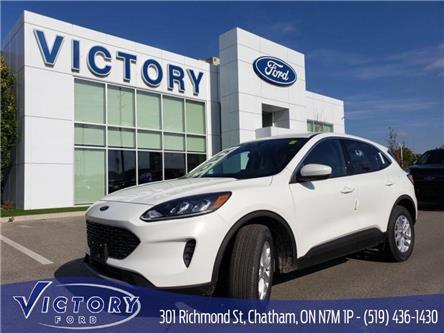 2020 Ford Escape SE (Stk: VEP18855) in Chatham - Image 1 of 12