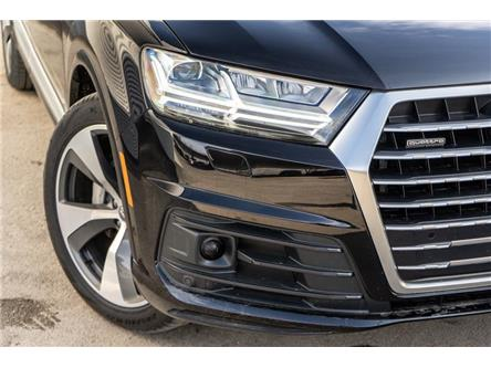 2019 Audi Q7 55 Technik (Stk: N5076) in Calgary - Image 2 of 17