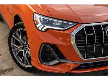 2019 Audi Q3 2.0T Technik (Stk: N5354) in Calgary - Image 2 of 17