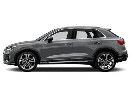 2020 Audi Q3 45 Progressiv (Stk: N5430) in Calgary - Image 2 of 3