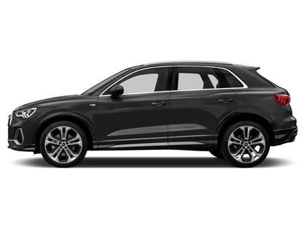 2020 Audi Q3 45 Progressiv (Stk: N5431) in Calgary - Image 2 of 3